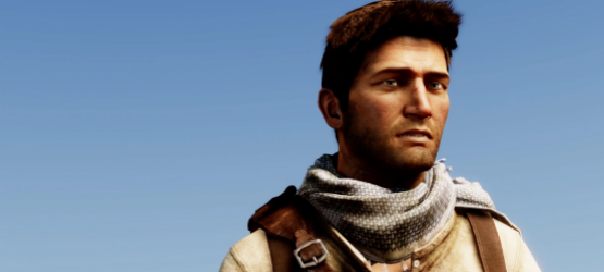 Uncharted Collection Review Header