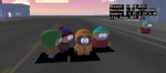 Unreleased South Park Xbox