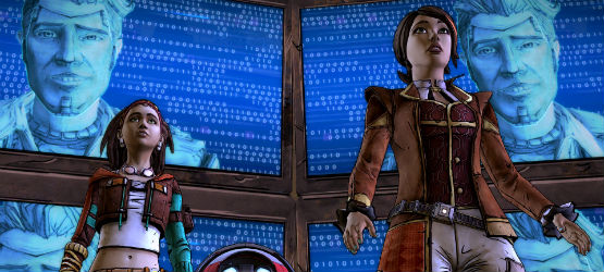 tales from the borderlands ep 5 vault of the traveler