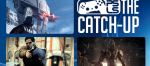 Catch up PlayStation news recap header Battlefront Black ops 3