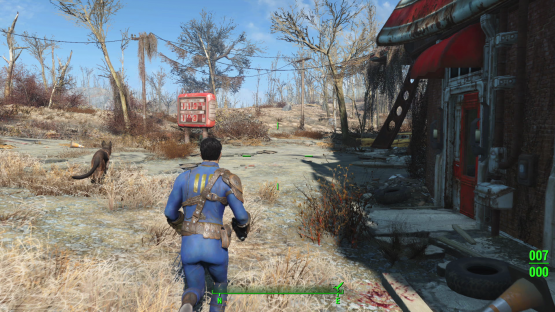 Fallout 4 review 1