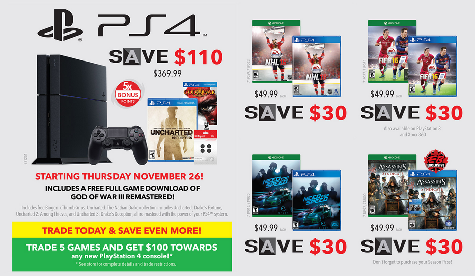 Watch Dogs  Price Black Friday