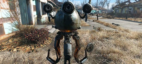 free fallout 4  xbox one