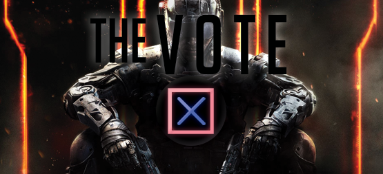theVOTE call of duty black ops 3