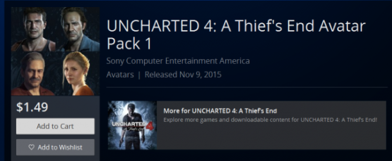 uncharted4ps4avatarspack