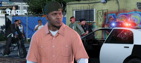 Franklin-and-GTA