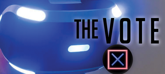 theVOTE PlayStation VR Price