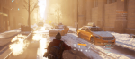 The Division Beta Preview 1