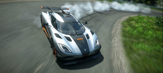 Driveclub-March
