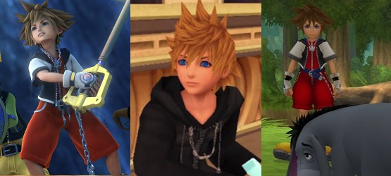 Ranking the Best and Worst of the Kingdom Hearts Series