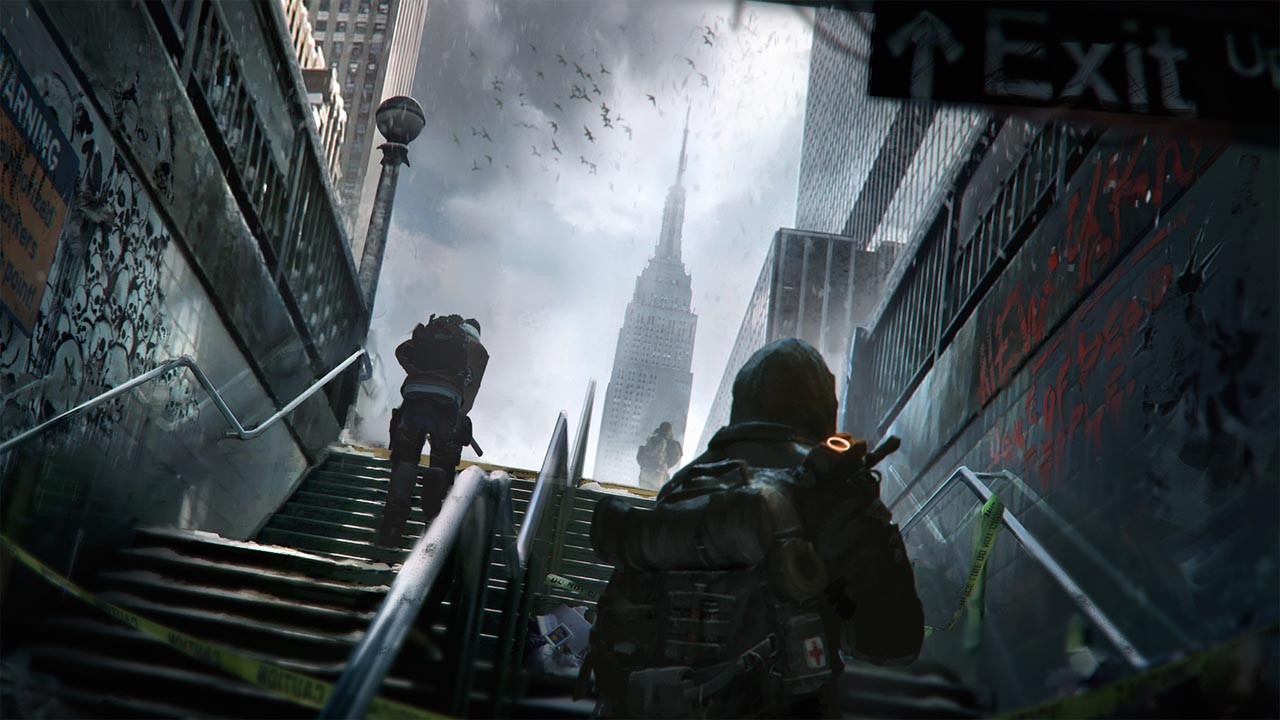 TheDivision11