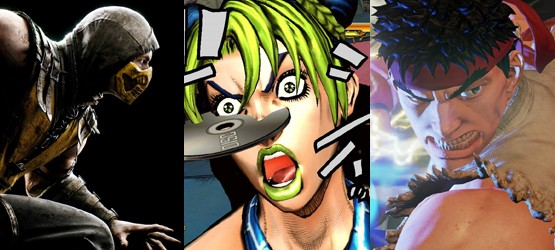 header ps4 fighting games