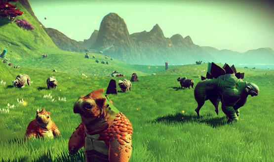 No Man's Sky Update 1.32 Out Now, Fixes Several Issues & Crashes