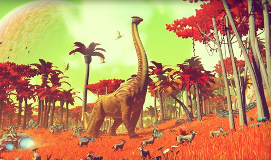 No Man's Sky Update 1.22 Fixes Numerous Issues Following Path Finder Update