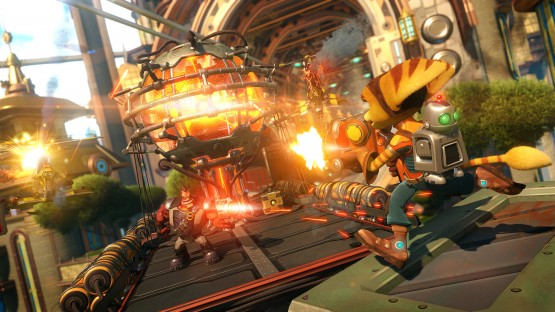 Ratchet and Clank review 11