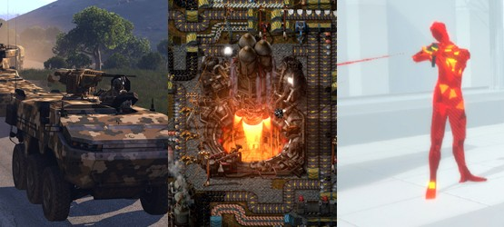 Top 15 PC Games We Want on PlayStation Header
