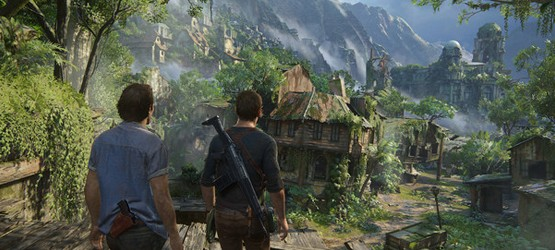 Uncharted 4 A Thief's End 08