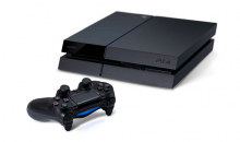 ps4 console new