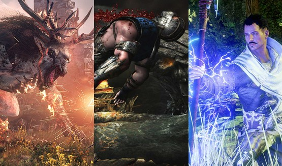 Best M Rated Games on PlayStation 4 Header