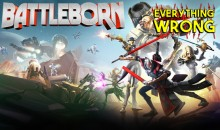 Everything Wrong With Battleborn Header