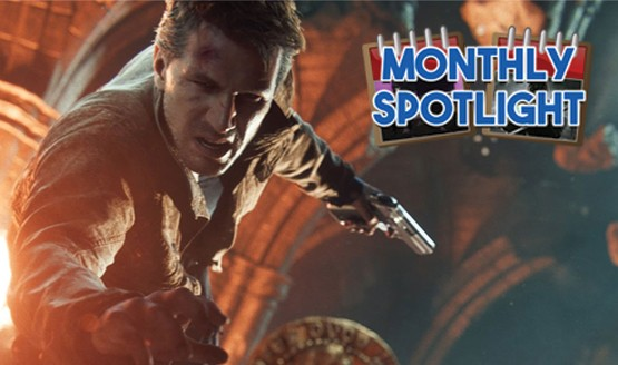 PlayStation New Releases for May 2016 Spotlight
