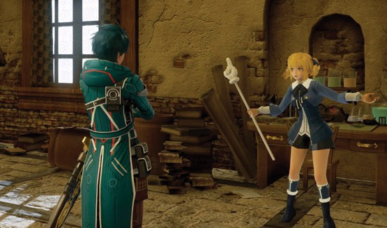 Star Ocean 5 info: Everything You Need to Know