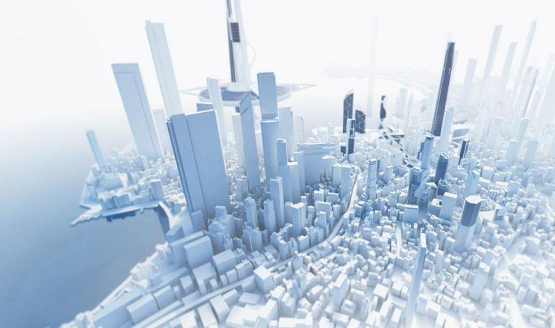 """Mirrors Edge Catalyst Map is """"Huge,"""" Says DICE"""