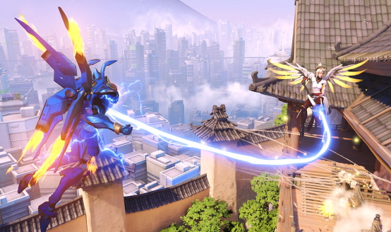 Overwatch Update 1.02 Is 9.6GB on PS4, Includes New Maps & Modes