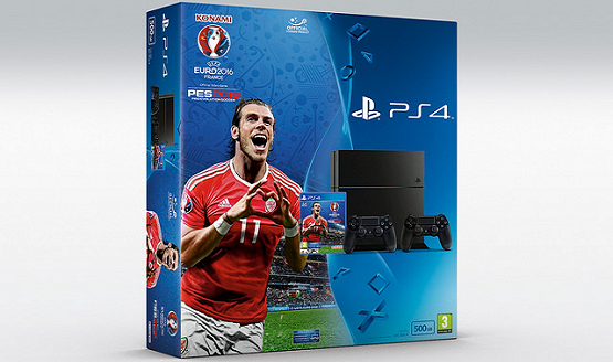 pes ps4 bundle