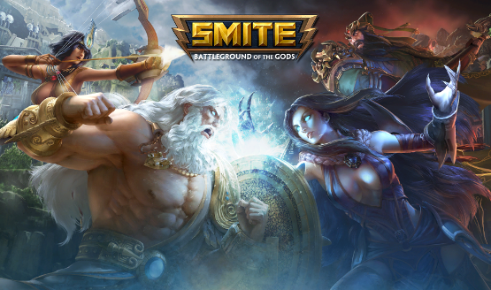 SMITE Review – Legends Battle (PS4)