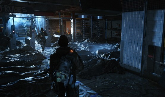 "The Division Expansions Delayed to Focus on ""Improving Core Gameplay Experience"""