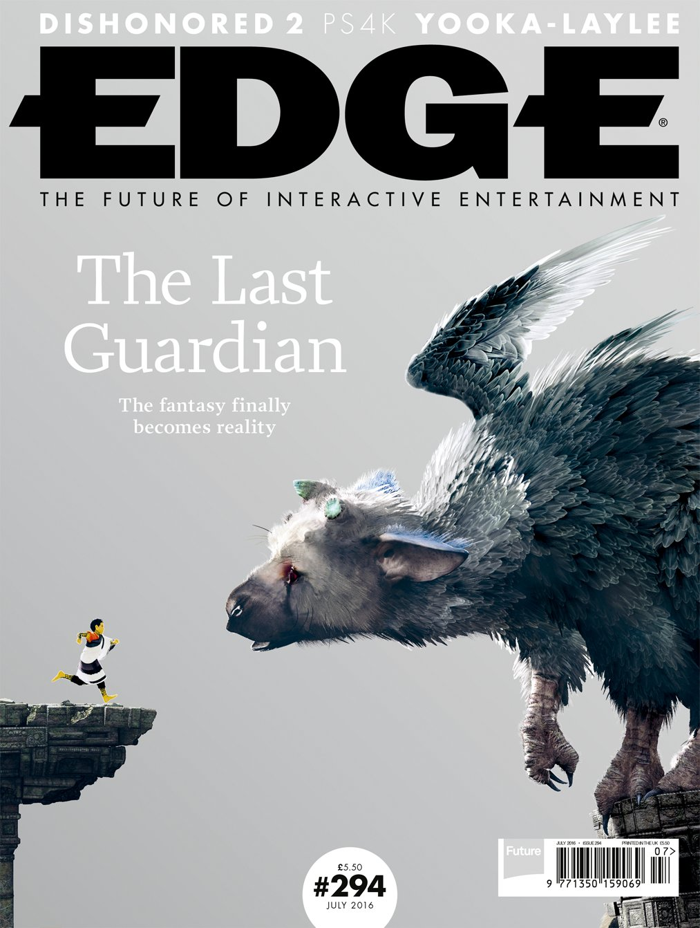 the last guardian release
