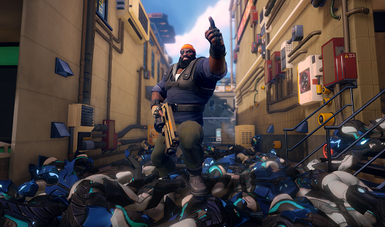 Agents of Mayhem preview 1