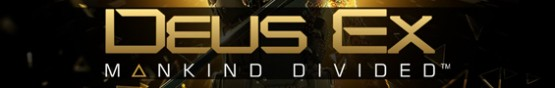 Deus Ex Mankind Divided Hub Header UPDATED