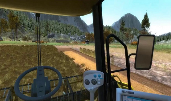 Farming Simulator 17 preview 2