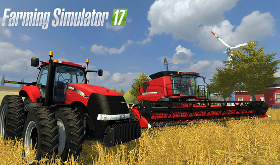 Farming Simulator 17 preview 3