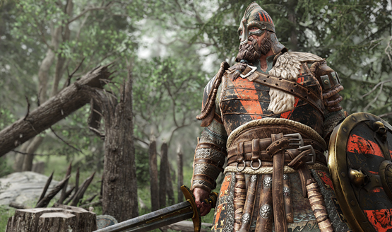Ps4 Games That Are Releasing : For honor release date gameplay walkthrough new trailer