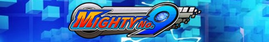 Mighty No. 9 Hub