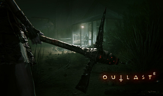 Outlast 2 – Everything You Need to Know