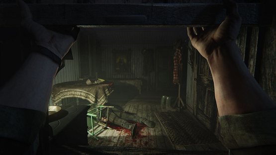 Outlast 2 preview 5