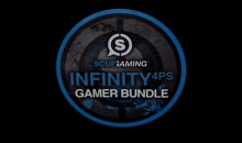 SCUF Infinity 4PS Gamer's Bundle Header