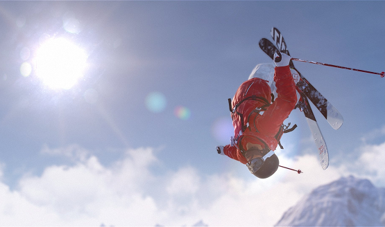 Steep Preview 2