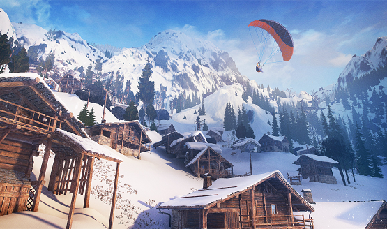 Steep Preview 3
