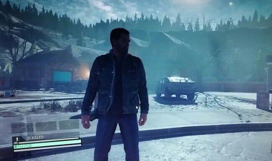 Dead Rising 4 leaked, full reveal coming at E3