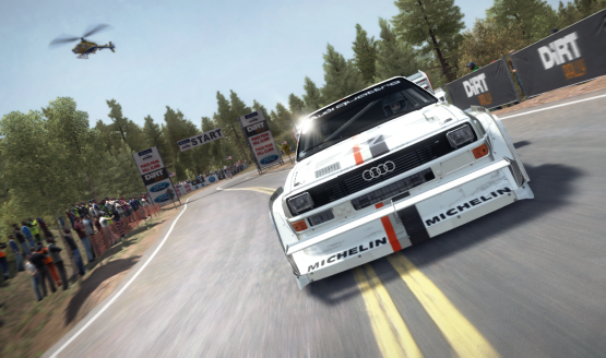 dirt rally update is live on ps4 xbox one pc. Black Bedroom Furniture Sets. Home Design Ideas