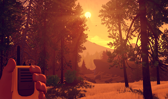 Valve Acquires Firewatch Studio Campo Santo, Console Releases for Upcoming Title Still Planned