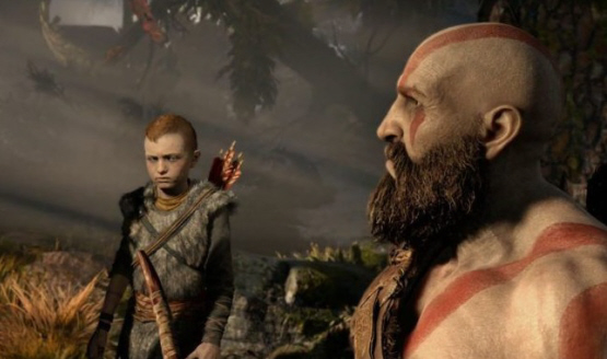 God of War's E3 Demo Was From the Beginning of the Game, Will Be Different in the Final Product