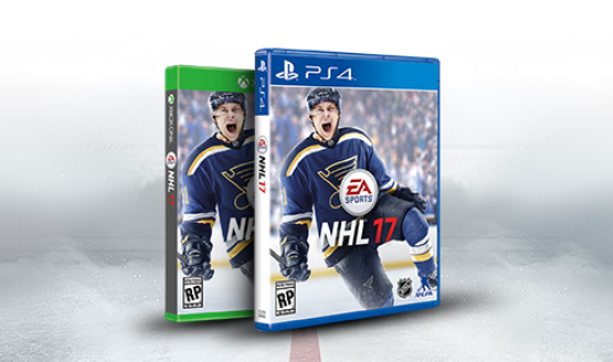 Nhl 17 Release Date For Ps4 Xbox One Revealed