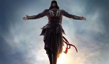 Assassin's Creed video game movie