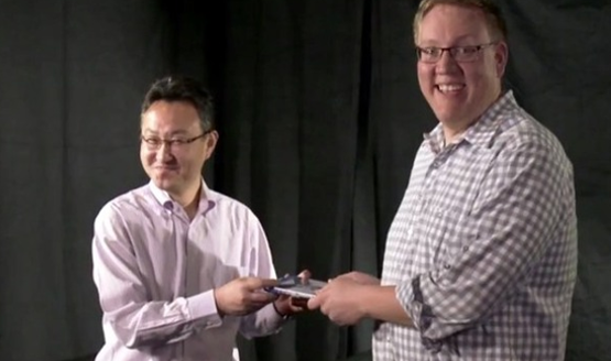 Former Sony Executive Shares Story Behind Iconic PS4 Game Sharing Video, Says It Was His 'Dumb' Idea